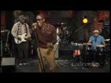 Raphael Saadiq - Shalamar Tribute Medley (Live on AOL)