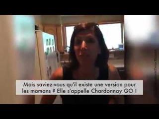 POKEMON GO  ( Chardonnay Go )
