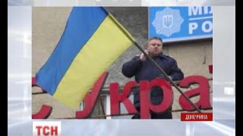 У прифронтових містах знов переслідують людей з проукраїнською позицією