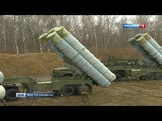 Оружие России. Чего боятся США и НАТО | Лучшее ПВО в Мире