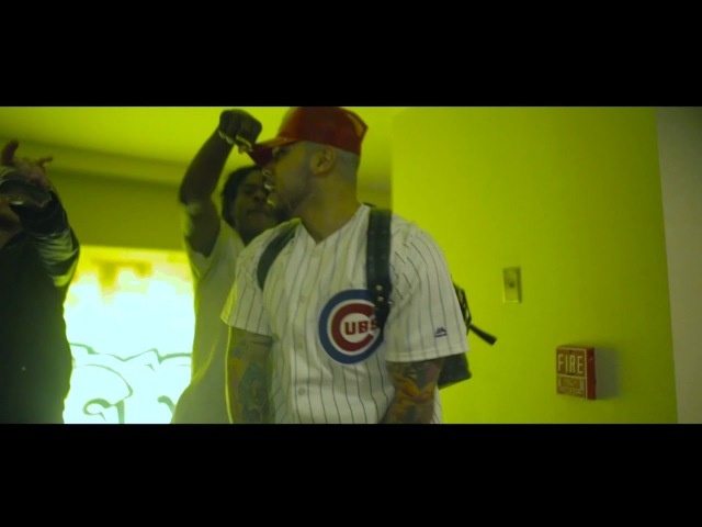 NICALYUS - Corner Store REMIX ft. Jay Bill$ Young Papi (Official Video) [ПДО]