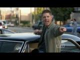 Supernatural, Dean Winchester dance