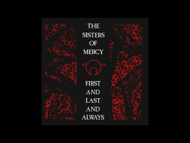 The Sisters of Mercy - Marian