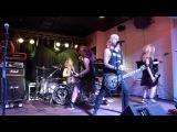 Santa Cruz - Bye Bye Babylon LIVE Corpus Christi Tx 5/4/16 [HD]