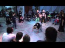 LIFE IN DANCE BATTLE HOUSE 2x2 FINAL Lafty Anet vs Dzen Vano vs Ovsyanka Notika