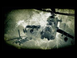 Как сбить вертолёт в Сталкер Тени Чернобыля