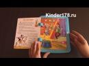 Книжка-планшетик Мои мультики Читайка. Азбукварик. Видео-обзор