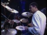 Jack DeJohnette &amp Special Edition - Jazzwoche Burghausen 1993