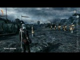 The Witcher 2 Gameplay - Internal video!