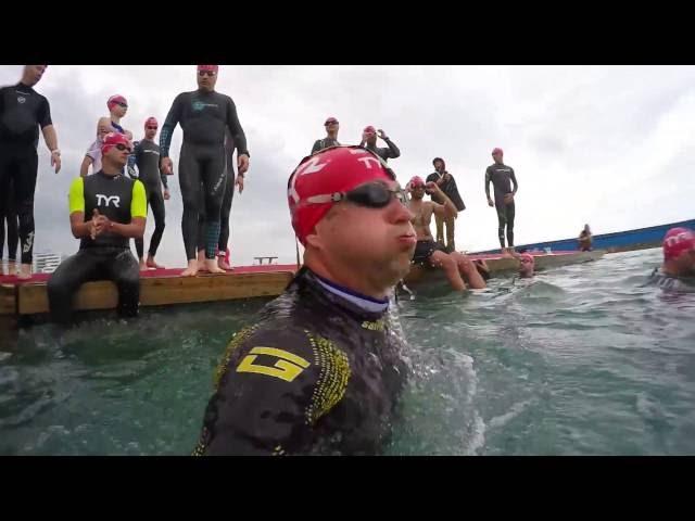 IRONSTAR SPRINT113 SOCHI 2016The Russian Triathlon Cup for AG athletes