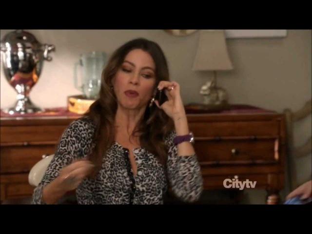 Gloria Pritchett - She Doesn't Mind