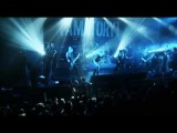 AMATORY   THE X FILES  LIVE IN SAINT P