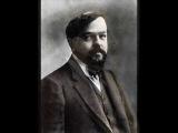 Claude Debussy - Premier Trio In G Major - III. Andante Espressivo