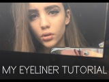 My Everyday Makeup: Eyeliner