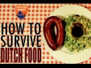 4 - A Survival Guide to Dutch Food