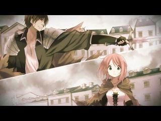 [Flaming June] Maeda Jun x Yanagi Nagi - Muteki no Soldier [Subbed]
