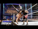 Seth Rollins vs. Jey Uso (Dean Ambrose): WWE SmackDown Jule 7, 2016 highlights