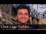 Клип Chot Lage Tujhko к фильму Принц Раджа - Санджай Капур и Мадхури Дикшит