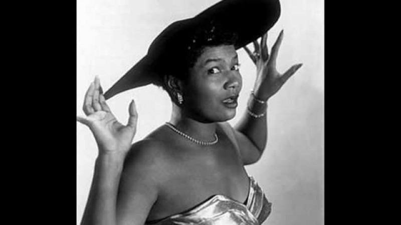 Pearl Bailey - St. Louis Blues