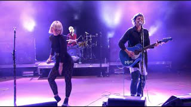 "Grouplove – ""Ways to Go"" Live at Red Rocks Amphitheatre Presented by Honda Civic Tour"