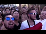 Alan Walker - FADED (Dash Berlin - Tiesto Mix) Ultra Music Festival 2016