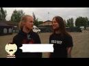 NettiTV Stam1nas Antti Hyrde Hyyrynen Kai-Pekka Kaikka Kangasmäki @ Ilosaarirock 2012 interview