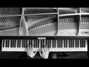 Radiohead – True Love Waits [A Moon Shaped Pool] (Piano Cover)
