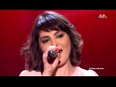 Ulker Ali - You Are the Sunshine of My Life | Blind Audition | The Voice of Azerbaijan 2015