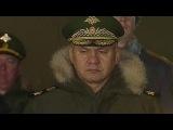 В Москву доставлено тело сбитого над Сирией пилота Су-24