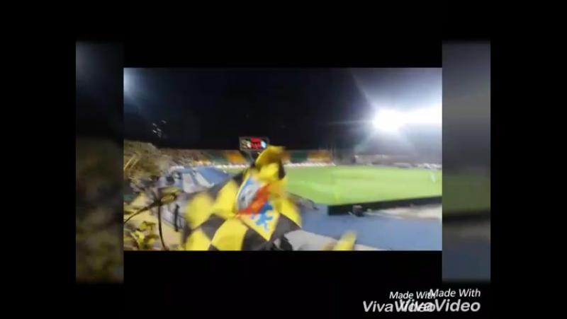 Кайрат-Теута 5-0 Алга Кайрат