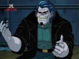 Человек-паук 1994 года  Сезон 2 Серия 10 Бессмертный вампир