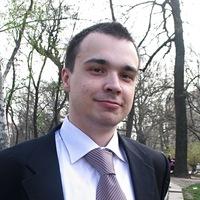 Антон Корнеев