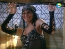 44  Танец Жади для Саида с саблей  (Клон  44 серия)