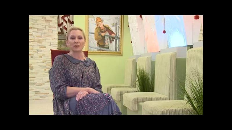 Галина Самаркина - Тиринь велем (Серафима Люлякинань)