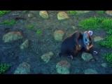 Волки и овцы бе-е-е-зумное превращение (2016)Трейлеры Кино [720p]