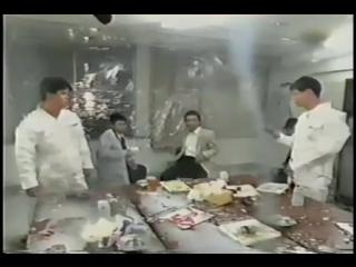 Gaki no Tsukai #259 (1995.01.22) - Yamasaki vs Jimmy 5