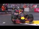 Формула 1. Сезон 2016. Этап 6 Гран-при Монако. Гонка