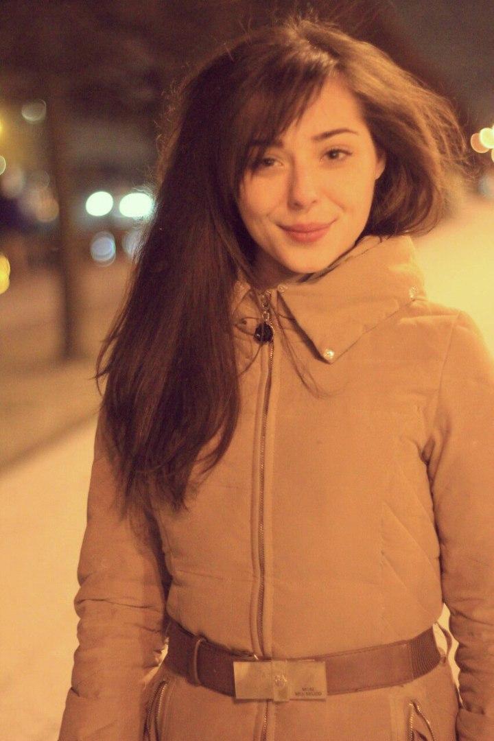 Анна афонина фото