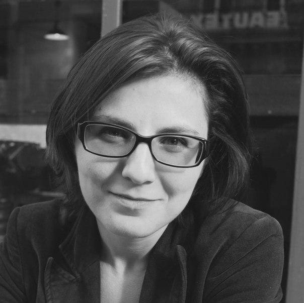 Ольга Кукса гид в Париже
