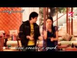 Dostana - Trailer- IPKKND style (Arnav, Khushi and NK)