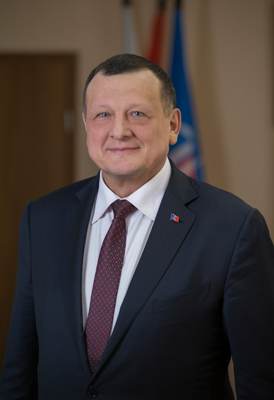 Алексей Валов