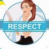 Рекламная компания Respect