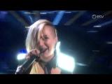 Евровидение 2016. Второй полуфинал / Eurovision 2016. Semi-Final 2 (ETV [Эстония], 12.05.2016)