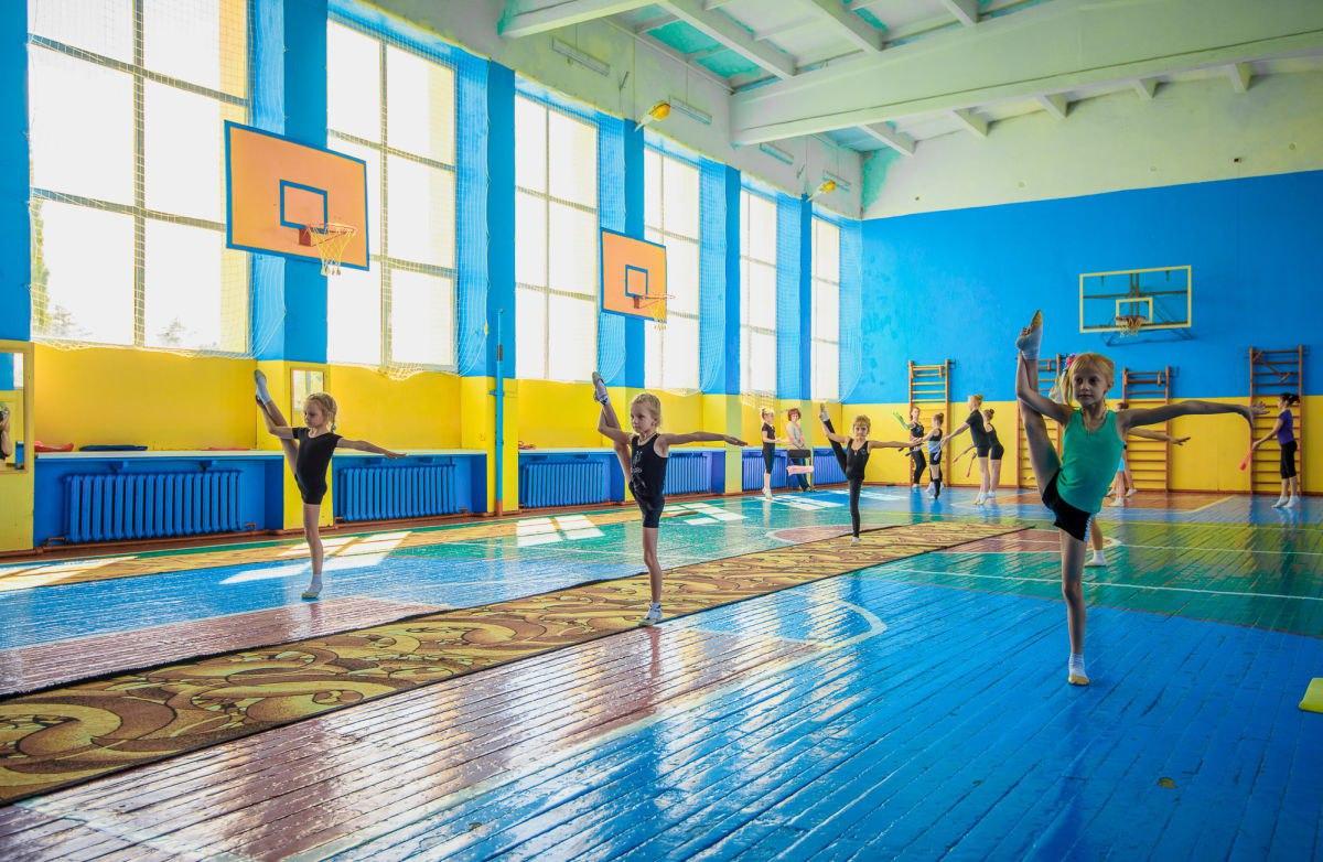 Гимнасткам станицы Зеленчукской подарят ковер для тренировок