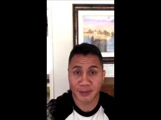 Сегодня Кунг Ле- Актер,Чемпион ММА,экс-чемпион мира по кикбоксингу! Передает через мою группу вот это небольшое видео для всех е