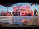 Крымские тулумбасы 2016 анс.казачьей песни Отрада Крым А наши казаки