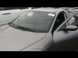 США Флорида Убитая Mazda RX8 Ошибки при покупке машины на аукционе