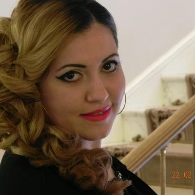 Сона Гаспарян