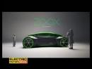 Zoox propone la Boz a guida autonoma - Electric Motor News n 38 (2013)