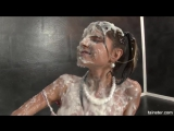 SlimeWave  Tainster Gina Gershon - All the cum is good for (solo, deviant, dildo, gloryhole, masturbation)